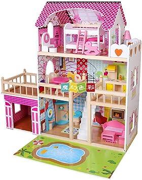 casa delle bambole bambini