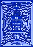 """The Colossus of Maroussi"" av Henry Miller"