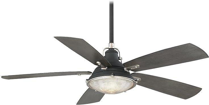 Minka lavery ceiling fan minka aire f681 sdbkws 56 amazon minka lavery ceiling fan minka aire f681 sdbkws 56quot aloadofball Images