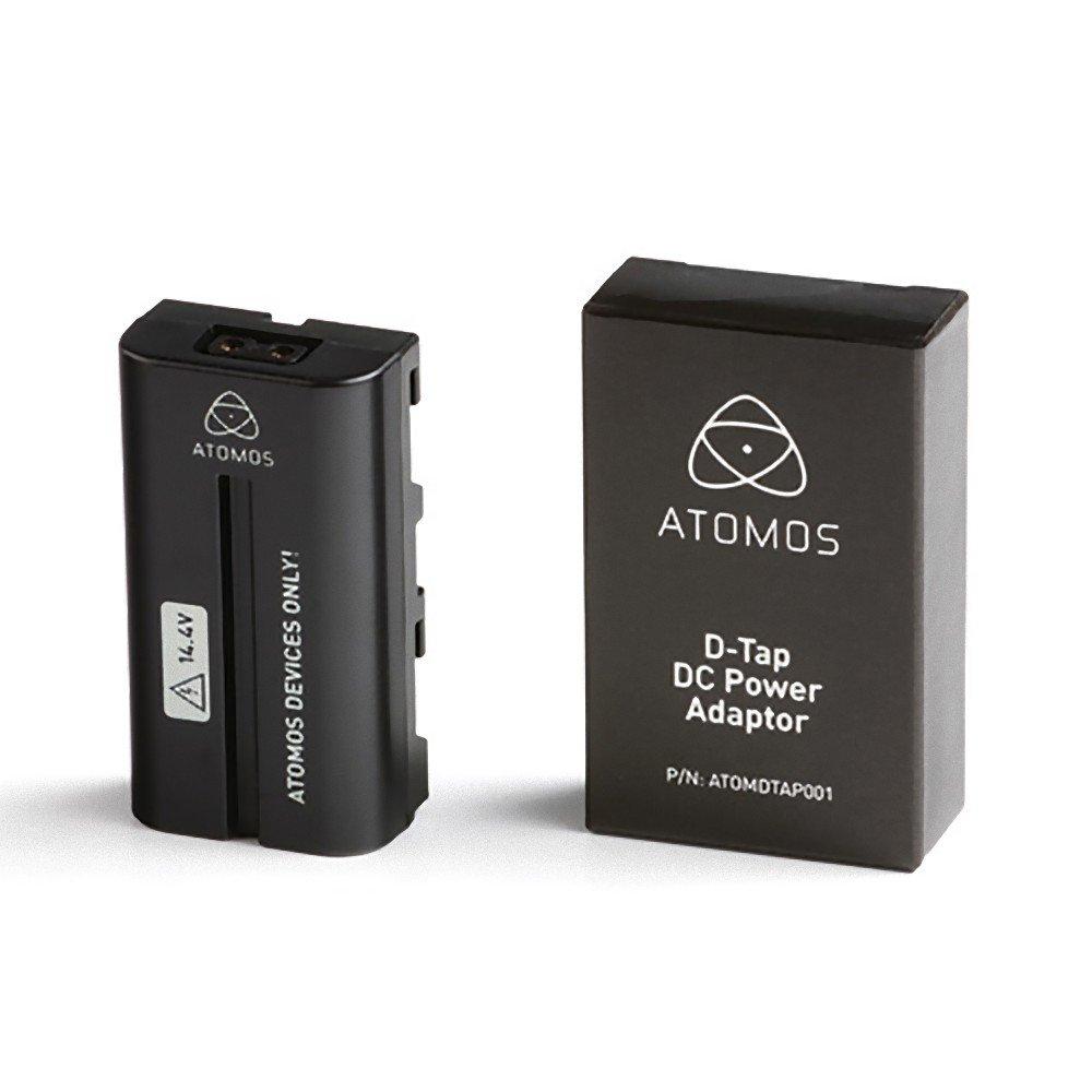 Atomos Atom DTP001 D D-Tap DC Adaptador de alimentación ...