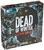 Plaid Hat Games PHG10001 Dead of Winter: The Long Night