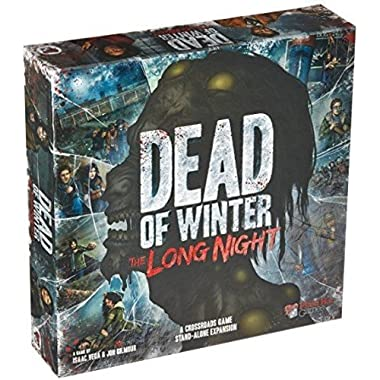 Plaid Hat Games Dead Winter: The Long Night