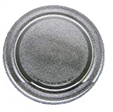 Sunbeam Microwave Glass Turntable Plate / Tray 9 5/8''