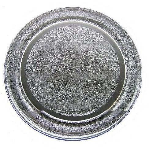 Sunbeam Microwave Glass Turntable Plate / Tray 9 5/8'' by Sunbeam