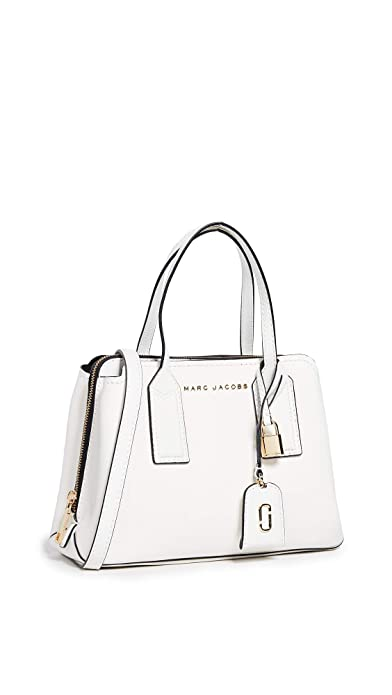 ddc506633 Marc Jacobs Women's The Editor 29 Leather Crossbody Bag One Size White:  Amazon.ca: Shoes & Handbags