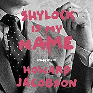 Shylock Is My Name Audiobook