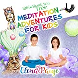 Download Lolli and the Thank You Tree: Meditation Adventures for Kids, Book 2 in PDF ePUB Free Online