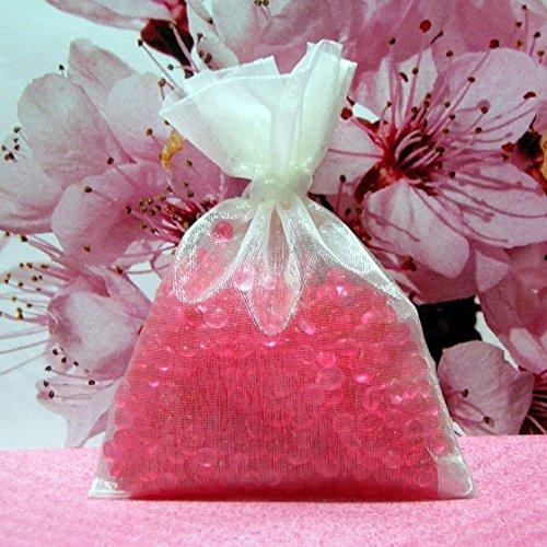 (Cherry Blossom Aroma Bead Sachet)