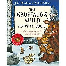 The Gruffalos Child Activity Book