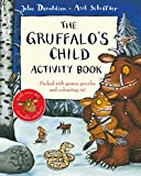 Image of The Gruffalo's Child Activity Book