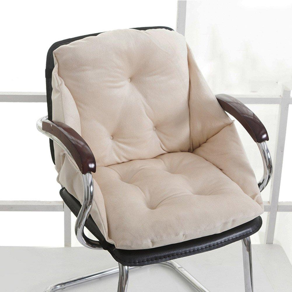 Primera calidad asiento y amortiguador trasero combo - memoria poliuretano espuma - cubiertas de malla transpirable - dos las correas ajustables - grande ...