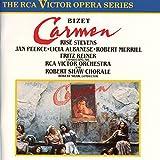 Bizet: Carmen (Complete Recording)