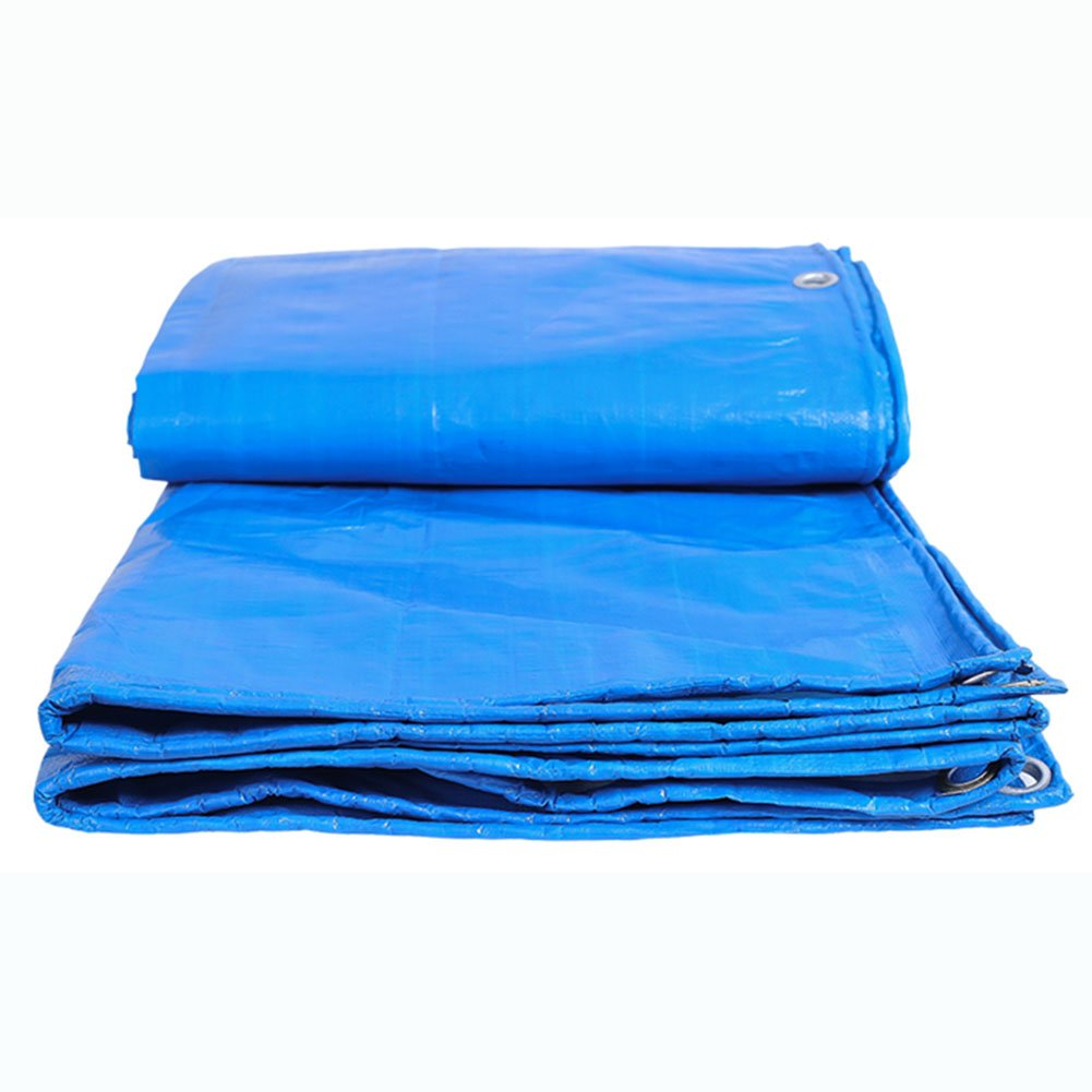 JIANFEI オーニング 防水耐寒性日焼け止め耐酸耐腐食性PVC厚さ0.4mmカスタマイズ可能 (色 : Blue, サイズ さいず : 3.9x5m) B07FTK2G4T 3.9x5m|Blue Blue 3.9x5m