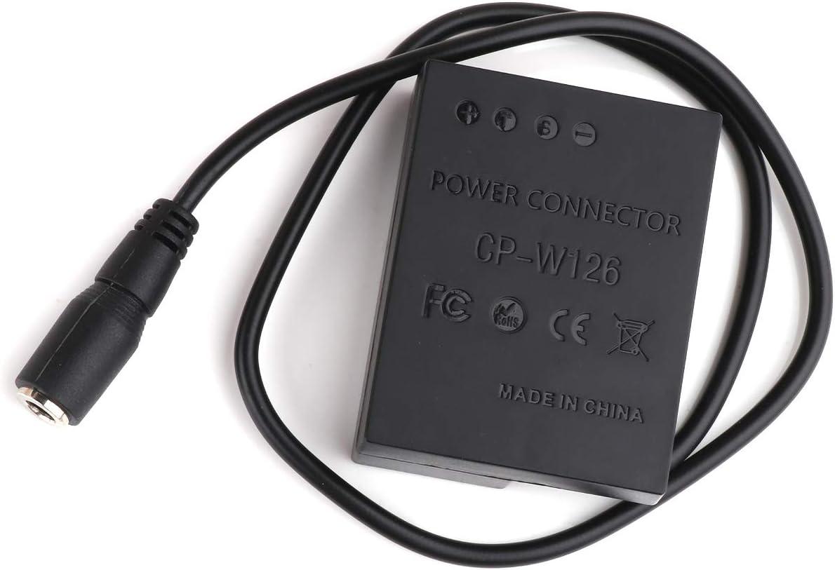 Cp W126 Dc Koppler Usb Netzteil Ersatz Für Np W126 Elektronik