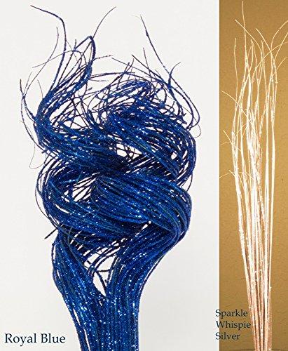 royal blue centerpieces - 2