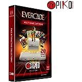 Evercade Piko Interactive Cartridge 1 (Electronic Games)