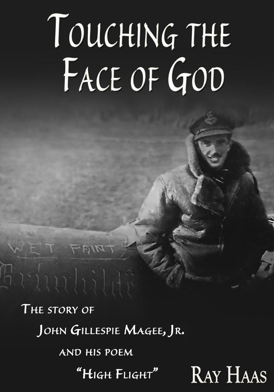 Amazoncom Touching The Face Of God The Story Of John