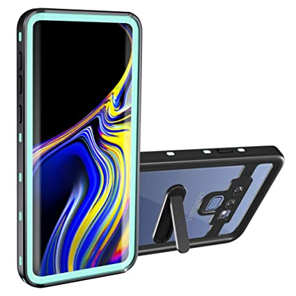 Amazon.com: Meritcase - Carcasa para Samsung Galaxy Note 9 ...