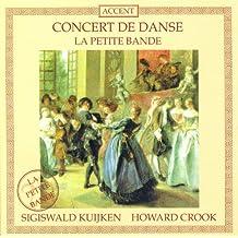 Rameau, J.-P.: Daphnis Et Egle / Rebel, J.-F.: Les Plaisirs Champetres / Fantaisie