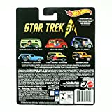 '70 CHEVELLE DELIVERY * Star Trek / Hikaru Sulu * Hot Wheels 2015 Pop Culture Star Trek 50th Anniversary Series Die-Cast Vehicle