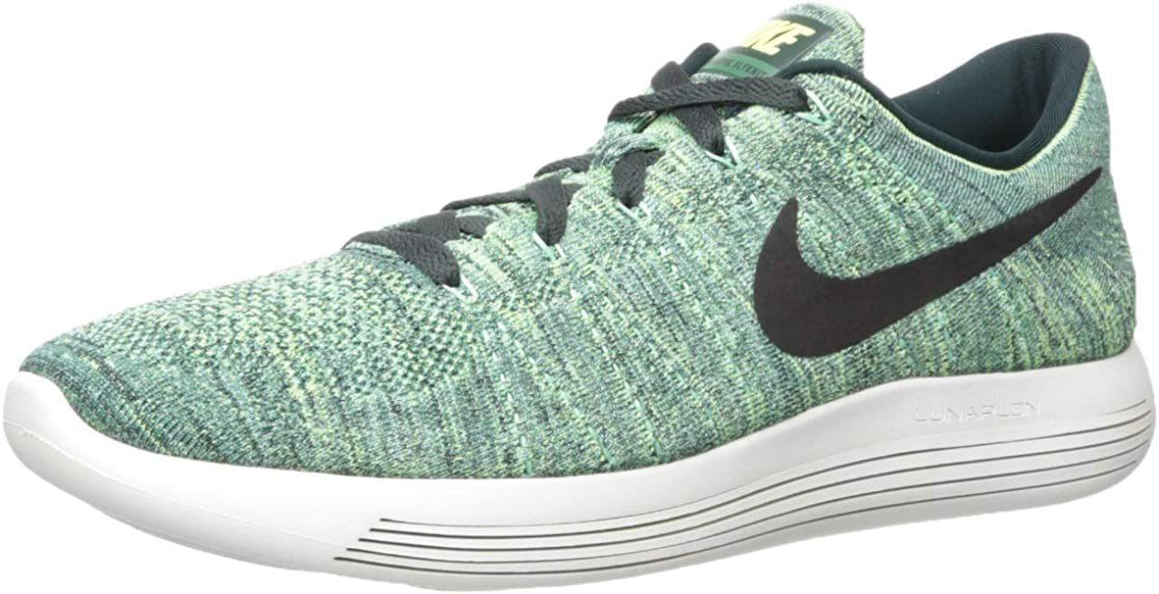 Nike Men s Lunarepic Low Flyknit Running Shoes