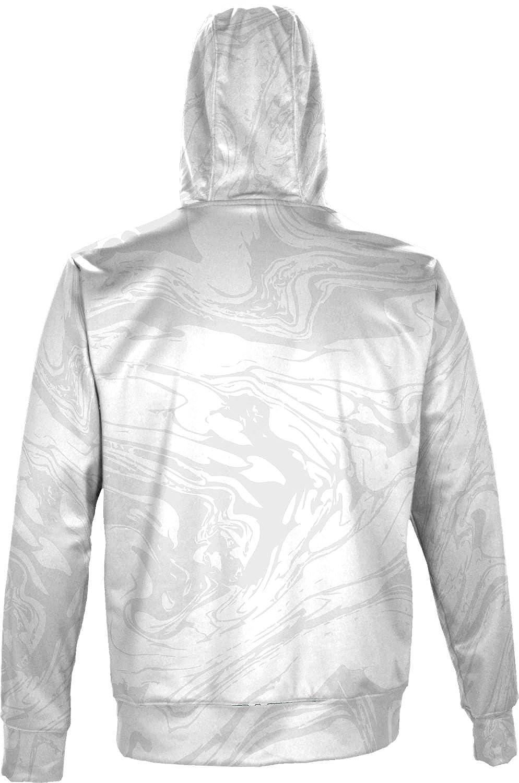 Apparel ProSphere Boys Emilys Fan Shop Ripple Hoodie Sweatshirt