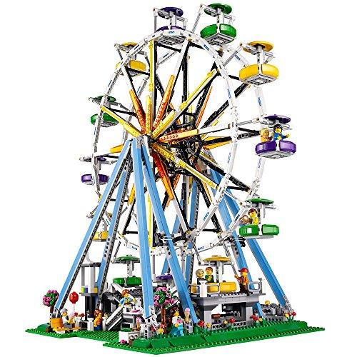 LEGO Creator Expert 10247 Ferris Wheel Building Kit