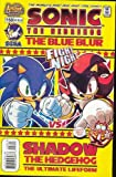 img - for Sonic the Hedgehog #158 book / textbook / text book