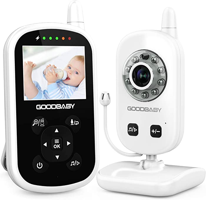Top 9 Long Range Baby Monitor With Camera And Audio