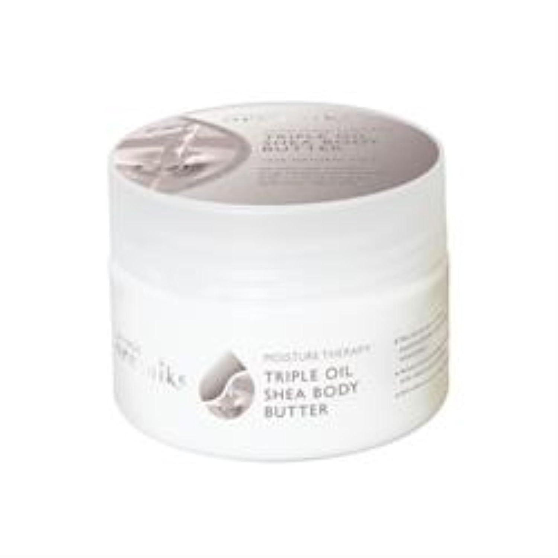 Spa Magik Organiks Triple Oil Shea Body Butter 250ml