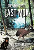 The Very, Very, Last Moa, Carl Leckey, 1467884545