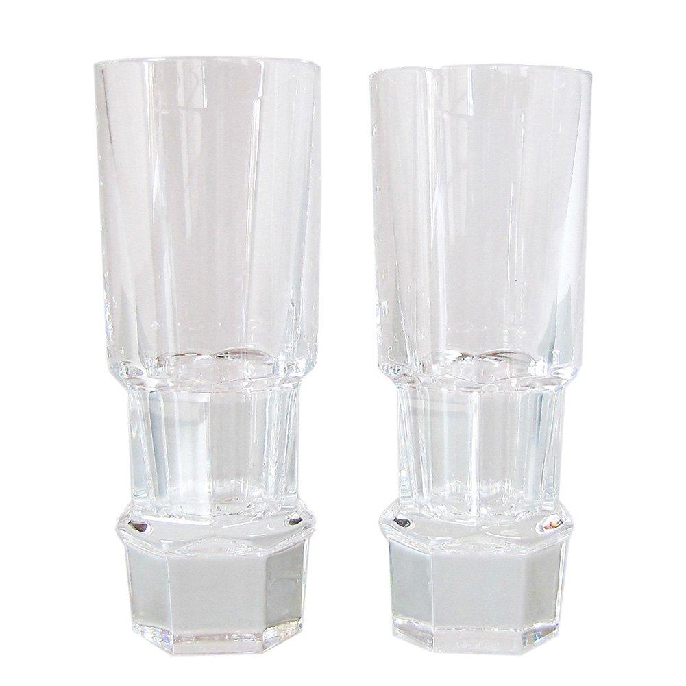 Baccarat Abysse Vodka Shot Glass Set of 2 2603422