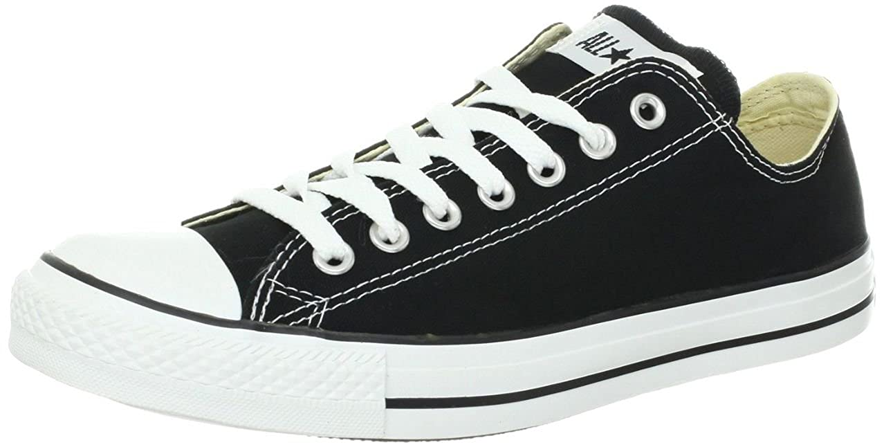 the latest 7aa59 a6aa3 Amazon.com   Converse Chuck Taylor All Star OX Shoes Size Men s 6 Women s 8    Fashion Sneakers