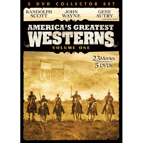 Great American Western Collector's Set - Marlon Moose