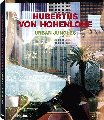 Descargar Libro - Urban Jungles Hubertus Von Hohenlohe