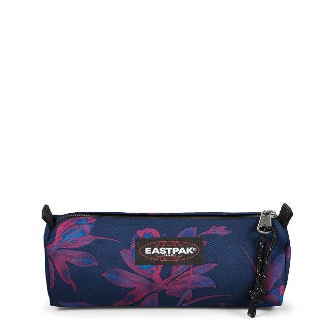 64e5a9c168 Eastpak Astuccio EK37242T Benchmark Single Glow Pink Moda Scuola Fashion:  Amazon.it: Abbigliamento