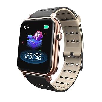 Smartwatch GPS - Reloj Inteligente Impermeable para Hombre y ...