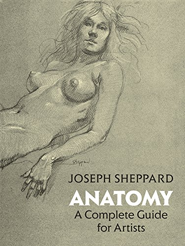 In this superb guidebook, a skilled practitioner of figure drawing demonstrates how to achieve mastery of anatomy through careful, knowledgeable articulation of the muscles and bones lying beneath the skin. Joseph Sheppard's concise instructi...