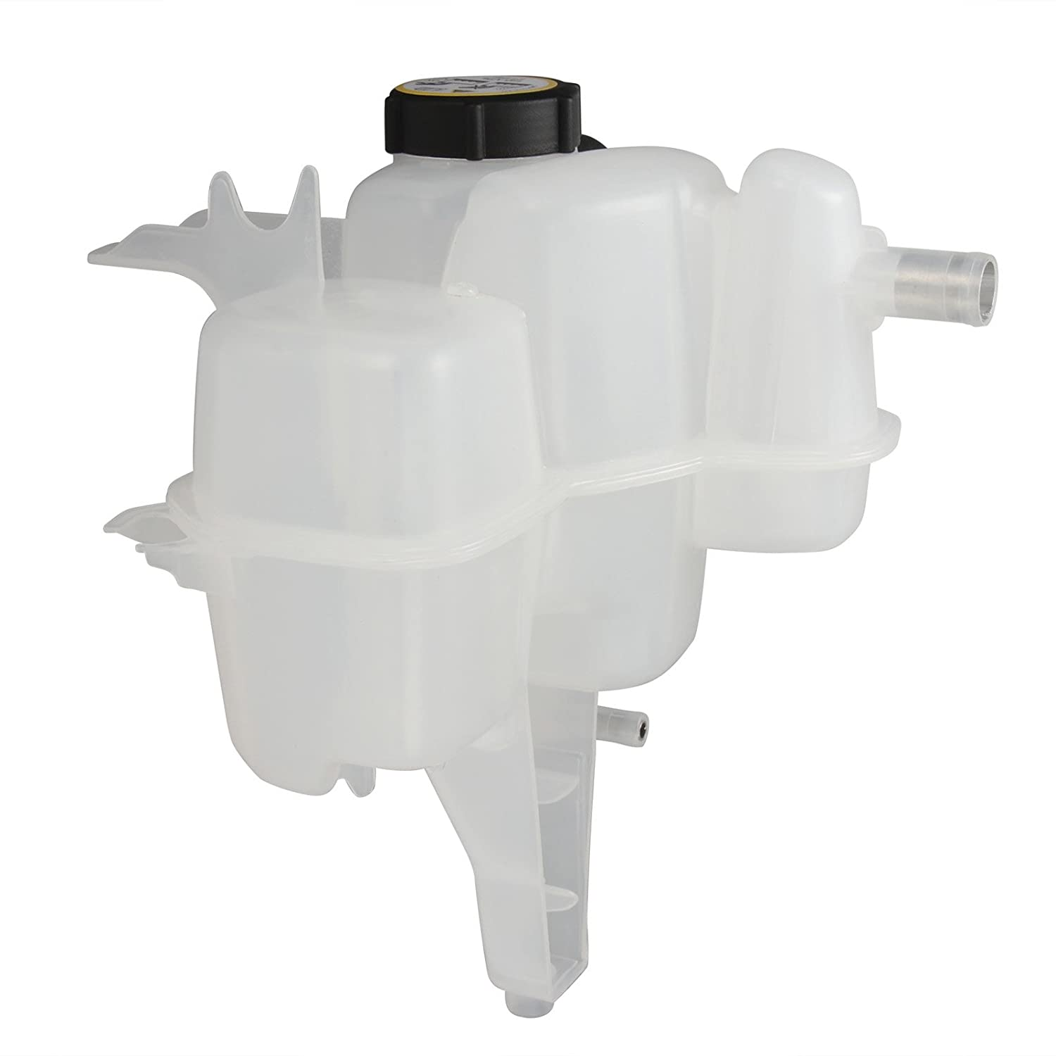 Twilight Garage Radiator Coolant Overflow Expansion Bottle Tank Reservoir w//Cap BL848A080AA FO3014107 for Ford Escape Mazda Tribute Mariner