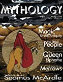 Mythology Magazine Issue 1