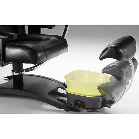 Amazon.com: NUEVO salón de belava Embrace Pedicura silla pd ...