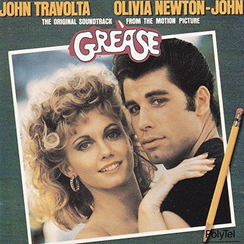 Grease Original Movie Soundtrack ()