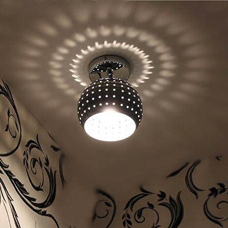 Zeefo mini led ceiling light energy saving dome lamp chrome finish zeefo mini led ceiling light energy saving dome lamp chrome finish flush mounted lighting aloadofball Image collections