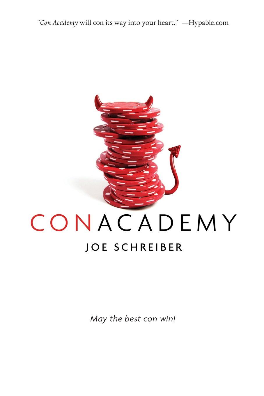 Read Online Con Academy PDF