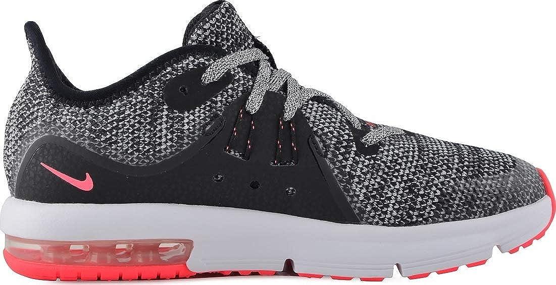 timeless design 08598 bb54b Amazon.com: Nike Air Max Sequent 3 (Preschool): Shoes