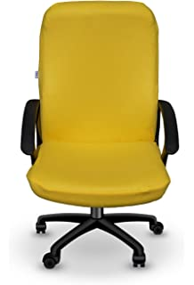 yellow office desk chair cover the chirt cover desk