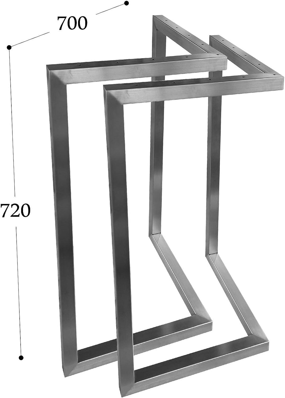 CHYRKA V- Estructura para tableros de Mesa Diseño pie de Mesa ...