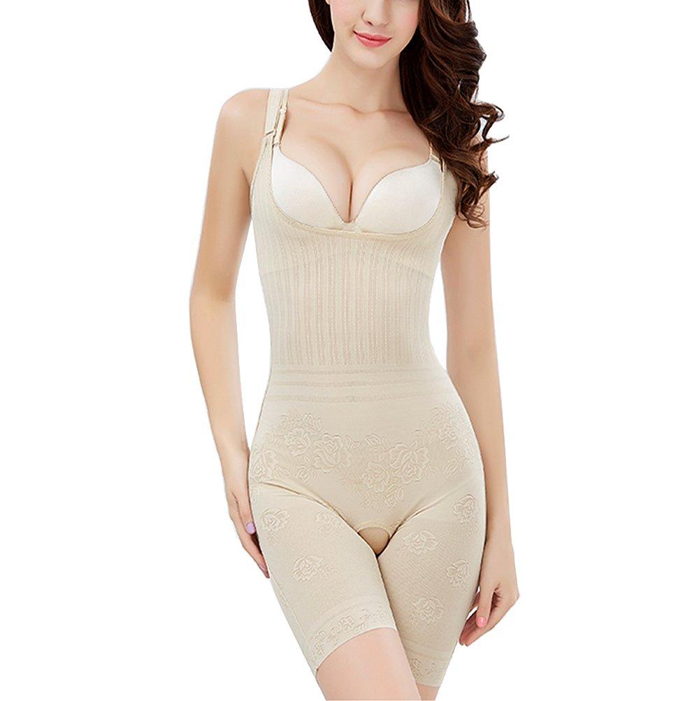 Women's Shapewear,high Waist Seamless Firm Tummy Control Shapewear for Women (Flesh Color, X-Large)