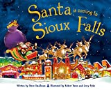 Santa Is Coming to Sioux Falls (Christmas Adventure)