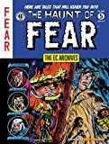 The EC Archives: The Haunt of Fear Volume 5
